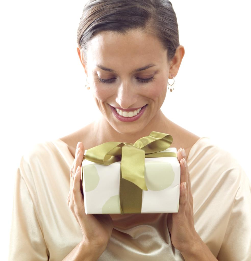Подарочный сертификат для женщин